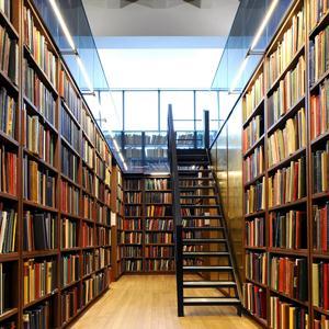 Библиотеки Суджы