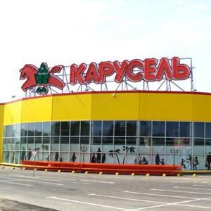 Гипермаркеты Суджы