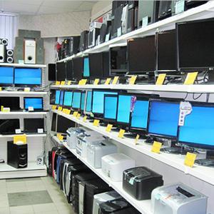 Компьютерные магазины Суджы