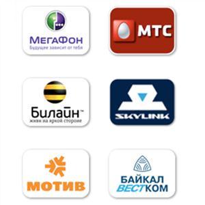 Операторы сотовой связи Суджы
