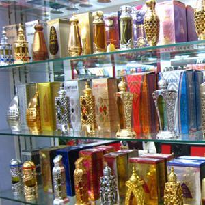 Парфюмерные магазины Суджы