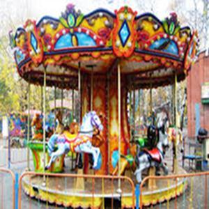Парки культуры и отдыха Суджы