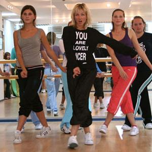 Школы танцев Суджы