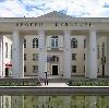 Дворцы и дома культуры в Судже