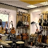 Музыкальные магазины в Судже