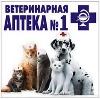 Ветеринарные аптеки в Судже