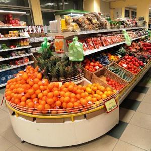 Супермаркеты Суджы