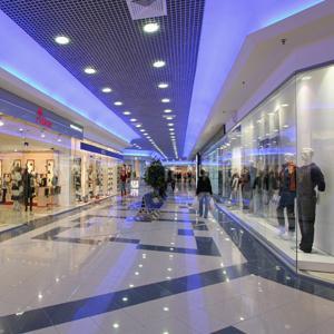 Торговые центры Суджы
