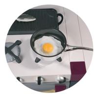 Alexandria - иконка «кухня» в Судже