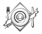 Отельный комплекс Охотник - иконка «ресторан» в Судже
