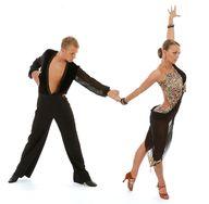 Танцевальный центр Евроданс - иконка «танцы» в Судже